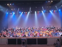 藤枝ティッズネスキッズダンス&THE L@B STUDIO 13:45~